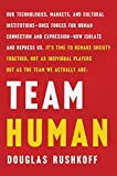 img - for Team Human book / textbook / text book