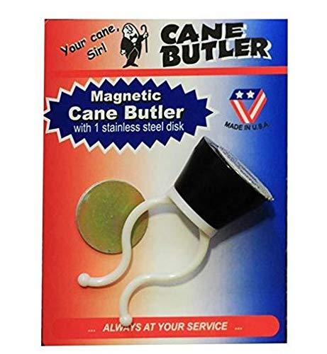 (Cane Butler Magnetic Cane Butler Cane Holder)