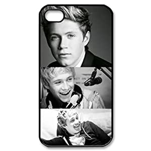 diy phone caseMusic & Singer Series Protective Hard Case Cover Cool Case For iphone 5/5s - 1 Pack - One Direction - Niall Horandiy phone case