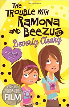 The Trouble with Ramona and Beezus: Beverly Cleary: 9780192755216 ...