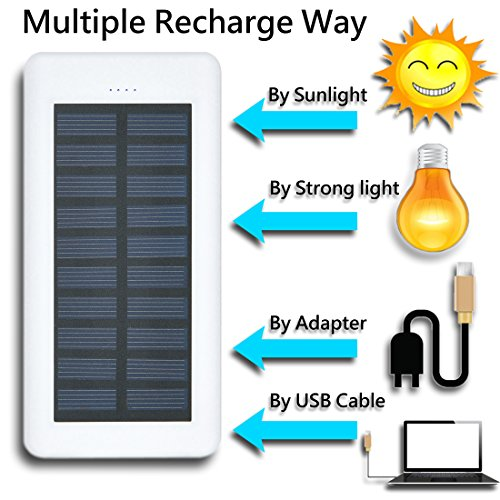 Buy solar recharge ultimate