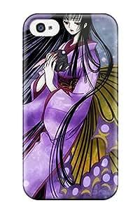 goddess yasaka kanako Anime Pop Culture Hard Plastic iPhone 4/4s cases