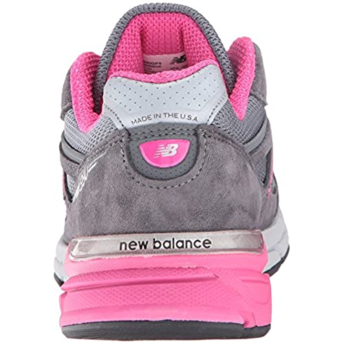 delicate New Balance Women's W990V4 Running Shoes