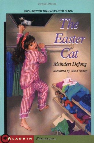Easter Cat - 6