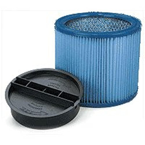 (Ship from USA) Fltr Crtg F/ Wet Or Dry Pickup Shop Vac Shop Vacuum Filters 9035000 026282903501 /ITEM#H3NG UE-EW23D273072
