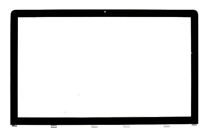10 opinioni per Nuova sostituzione del vetro anteriore LCD per iMac A1312 27 pollici Anno Mid