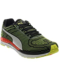 Mens Speed 600 S Ignite Running Casual Shoes, Black, 11