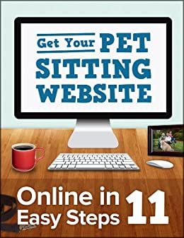 Build your own pet sitting website - even if you're a tech newbie