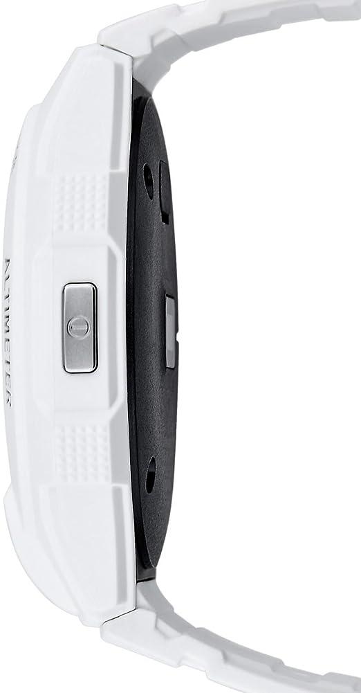 Alcatel Onetouch Go Watch - Reloj Smart, pantalla 1.22 ...