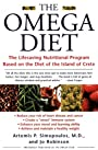 The Omega Diet: The Lifesaving Nutritional Program Based on the Best of the Mediterranean Diets