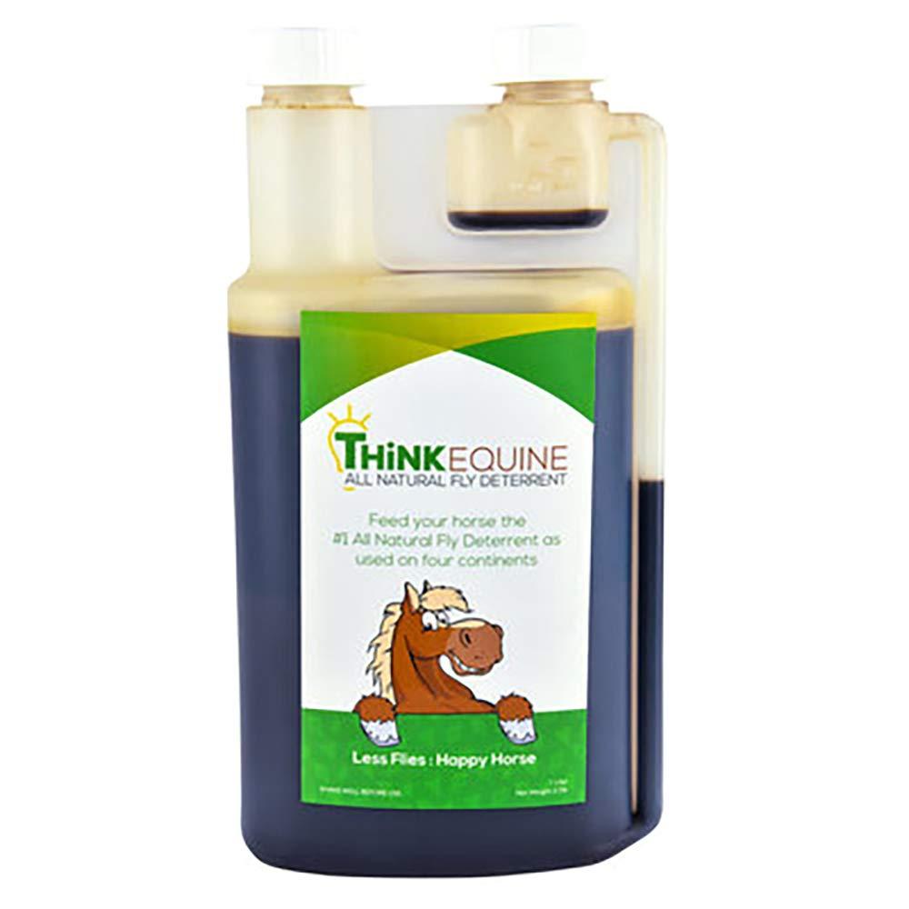 Thinkequine All Natural Fly Deterrent Liquid