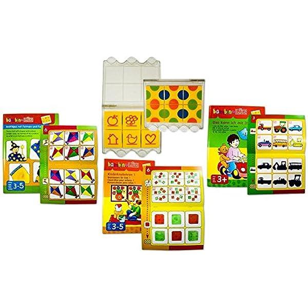 Bambino arco - Bambino rompecabezas 2: Amazon.es: Juguetes y juegos