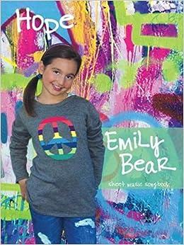 Emily Bear - Hope by Emily Bear (2011-09-01)