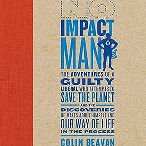 No Impact Man Audiobook