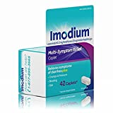 Imodium Multi-Symptom Gas & Diarrhea Relief