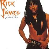 Rick James - Greatest Hits