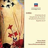 Dvo?ák: String Quartet, Quintets, and Sextet / Bagatelles