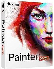 Corel Painter 2020 Digital Art Studio [PC/Mac Disc]