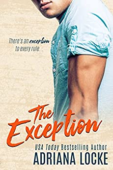 The Exception (The Exception Series Book 1) by [Locke, Adriana]