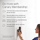 CANARY: Flex Indoor Outdoor HD Security Camera