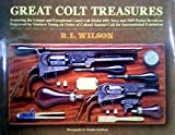 Great Colt Treasures 9780615682242