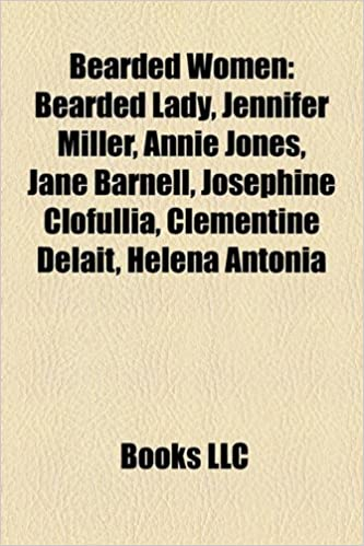Clementine Bearded Lady