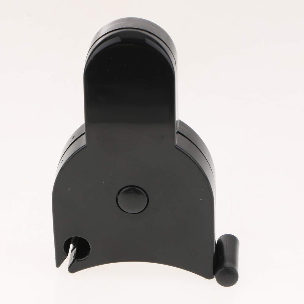 KESOTO Mini Body Fat Caliper K/örper-Fett-Messschieber LCD-Anzeigen-Pr/üfvorrichtung Analysator