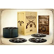 Definitive TV Western Collection - 600 Television Episodes (2010)