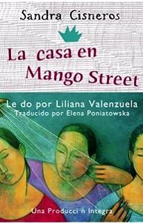 Amazon.com: The House on Mango Street (Audible Audio Edition ...