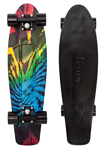 Penny Graphic Nickel Complete Skateboard