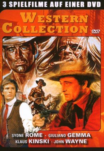 Western Collection : Sundance Cassidy And Butch The Kid - Ein Einsamer keghrt zurück - Desert Trail
