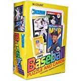 1989 Donruss Baseball Box - 36P