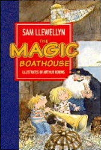Book Magic Boathouse