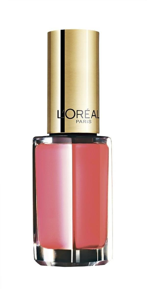 Loreal Color Riche Le Vernis 305 Dating Coral LŽOREAL