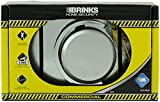 Brinks 672-74232 Commercial Combination Puck Lock and Round Hasp