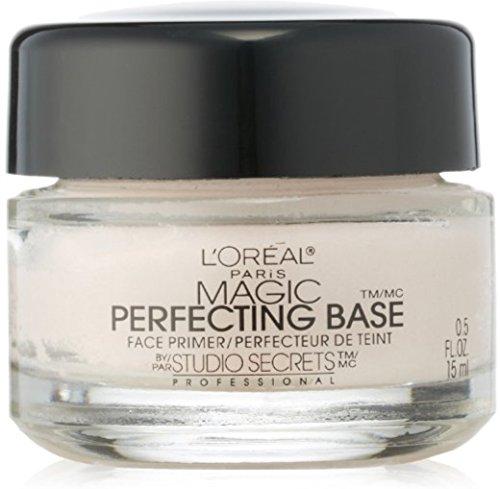 LOreal Paris Magic Perfecting Base 0.50 fl oz . Face Primer 890 .5 fl oz