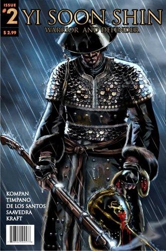 Yi Soon Shin: Warrior and Defender, No. 2 pdf epub