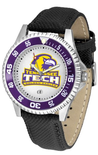 Eagles Competitor Watch (Tennessee Tech Golden Eagles Competitor Men's Watch by Suntime)