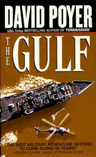 The Gulf: A Thriller (Dan Lenson Novels Book 2)