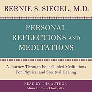 Personal Reflections & Meditations Audiobook