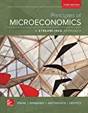 img - for Principles of Microeconomics, A Streamlined Approach (Irwin Economics) book / textbook / text book