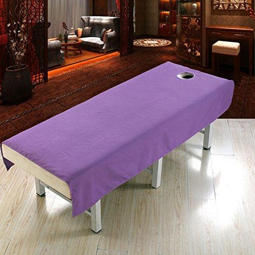 Massage table sheet,waterproof sheets,spa linens,set of 2,beauty salon...
