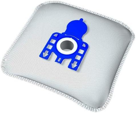 20 Bolsas de aspiradora para Miele Complete C1 Tango Serie, Compact C2 Serie: Amazon.es: Hogar