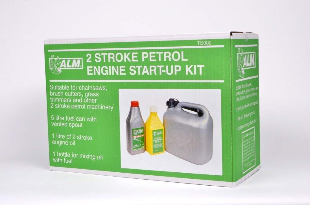 ALM Manufacturing TS002 2 Stroke Engine Starter Kit