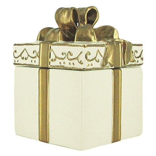 Box Cookie Jar - 6