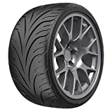 #10: Federal 595RS-R Racing Tire - 195/50R15 82W