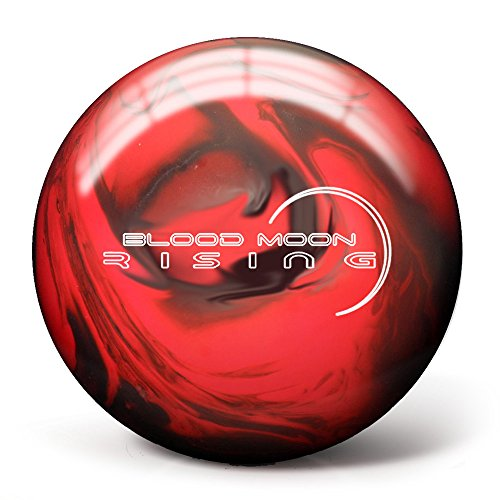 Pyramid Blood Moon Rising Bowling Ball (15)