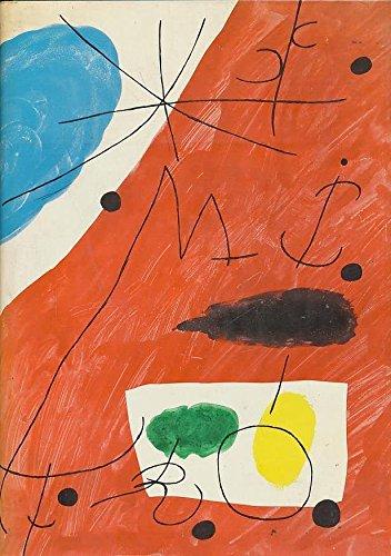 Joan Miro: Life and Work