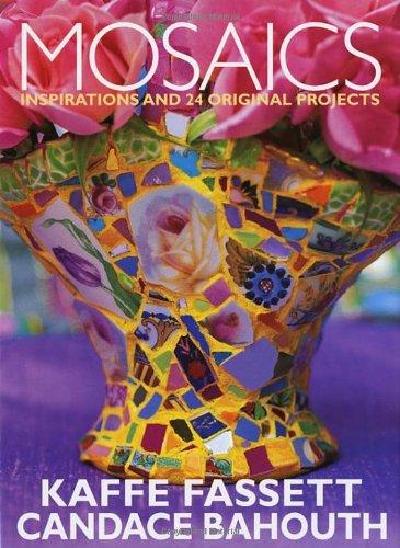 Mosaics by Ebury Press