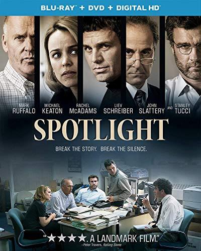 Spotlight [Region 1]